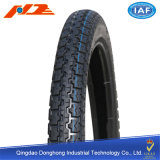 Preço razoável e motocicleta do pneumático da motocicleta para o pneumático 300-18
