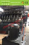 Triturador plástico & triturador novo de Alemanha do projeto