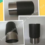 Forro Diesel 125mm do cilindro das peças sobresselentes usado para Iveco - motor 500338224 da AUTORIZAÇÃO