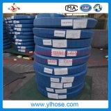 Шланг масла двухпроводного Braided резиновый высокого давления R2/2sn гидровлический резиновый