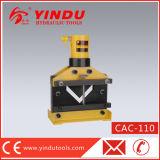 резец гидровлического угла 35t стальной (CAC-110)