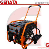 5.0kw-8.0kw 2015 New Style Gasoline Generator