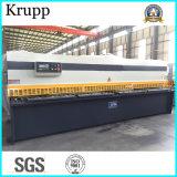 절단 스테인리스 격판덮개 강철을%s CNC 깎는 기계