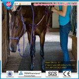 Kuh-Pferden-Mattenstoff-beständige Matten-Gummikuh-Gummimatten-Pferden-Gummi-Matte