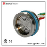 BS12u Piezoresistive Pressure Sensor