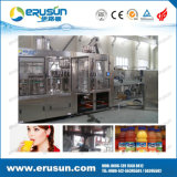 自動12000bph Pet Bottle Hot Filling Juice Line