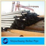 Tubo sin soldadura negro Sch120 del acero ASTM A192