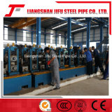 High Frequency Welded Square Pipe Mill Line
