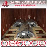 Bobine dell'acciaio di Gi del TUFFO caldo di ASTM A653