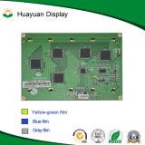 図形コグのタイプ192X64 LCDのモジュール