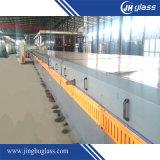 5mm grüner Farbanstrich-Silber-zweischichtigspiegel für Reinigung-Raum-Gymnastik
