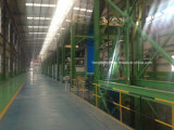 鋼鉄ストリップカラーコーティングライン、PPGIのCcl