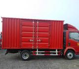 Tipo frouxo caminhão 4X2