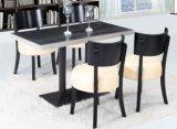 豊富なDesigns Solid Coffee Shop TablesおよびオーストラリアMarketのためのChairs