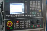 CNC het Draaien de Machine van de Draaibank van het Metaal