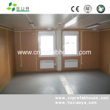 China Flat Pack Prefabricated House para Sale