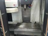 縦の訓練および製粉のマシニングセンター