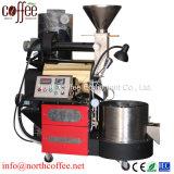 machine de torréfaction de grain de café du brûleur du café 3kg Machine/3kg