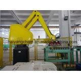 Gel de silicona de categoría alimenticia de la marca de fábrica de Haiyang para la industria de la cerveza