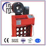 販売の空気中断のための機械にひだを付ける最も新しい様式の高圧ホース