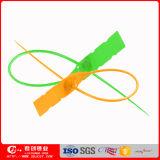 O comprimento fixo levanta o selo plástico da segurança