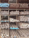316Ti Stainless Steel Round Bar EN 1.4571 UNS S31635 ASTM A276