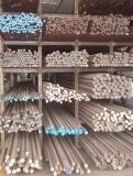 EN 1.4571 UNS S31635 ASTM A276 de la barra redonda del acero inoxidable 316Ti