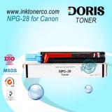 Toner Npg28 Gpr18 Npg-28 Gpr-18 C-Exv14 della m/c per Canon IR 2016/2018/2318/2320/2020/2022/2016I/2022I