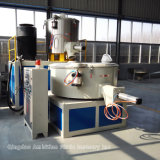 Máquina da extrusão da placa da espuma plástica de China com ISO9001