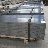Laminado a alta temperatura da placa de aço inoxidável (201, 321, 904L, 316)