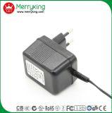 alimentazione elettrica lineare 9V300mA con Ce GS
