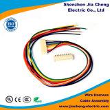 Harnais interne sertissant de fil de câble de machine personnalisé par Assemblée