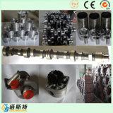 60kw Yuchaiの無声ディーゼル発電機セット