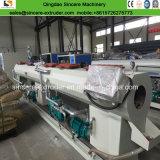 생산 PVC 물 공급 또는 배수관을%s 밀어남 선