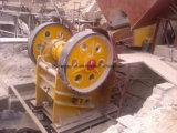 Kleine bewegliche Zerkleinerungsmaschine/mini Dieselmotor-Kiefer-Zerkleinerungsmaschinen für Goldförderung-Maschine