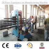 Gummifußboden-Fliese-Ziegeleimaschine mit Cer ISO-Bescheinigung