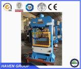 Máquina de dobra da máquina da imprensa HPB-1010/150 hidráulica
