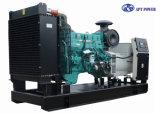 Cummins EngineおよびStamfordの交流発電機が付いている500 KVAの水によって冷却されるディーゼル発電機