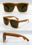 Gafas de sol plásticas de la manera del diseñador a estrenar para las mujeres/señora (DP1184YZ)