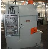 Máquina de corte do feixe do balanço da placa de aço
