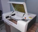 Автомат для резки гравировального станка лазера