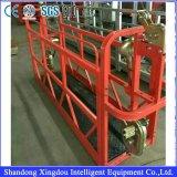 강철 알루미늄 합금 수화기대 또는 최신 판매 중국에 의하여 중단되는 플래트홈