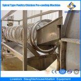 Équipement d'abattage de poulet d'équipement d'abattoir de volaille