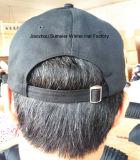 ヨーロッパの普及したスポーツの帽子の高品質によって刺繍される帽子の野球帽