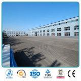 Entrepôt en acier préfabriqué anti-corrosif