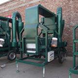 Máquina de limpeza de semente de alfafa e pimenta de soja Chilli
