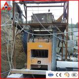 Machine de concassage à mâchoire à concassage minier (PE)