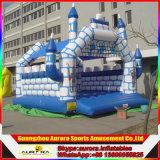 Neuer Entwurfs-aufblasbares springendes Schloss, aufblasbares Schloss mit Plättchen