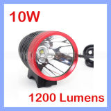 1200lm CREE T6 Xm-L LED Bike Bicycle Cycling Torch Headlight Headlamp Kit Set
