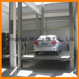 Hoher Fußboden-Auto-Transport-Hochleistungsaufzug, Scissor Aufzug (VRC)